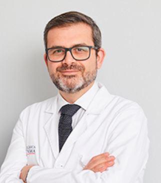 Dr. F. Sanchez Ballester